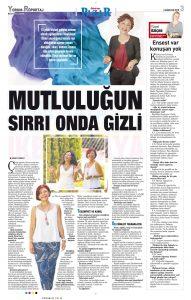 Yeni Asır Pazar Eki 2 Ağustos 2015