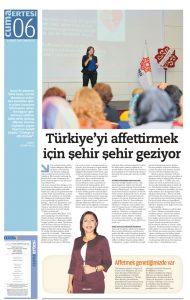Zaman 26 Mart 2016